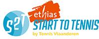 Start 2 Tennis